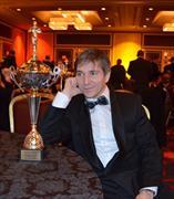 ОСКАР В БОЕВЫХ ИСКУССТВАХ впервые в истории награды достается фехтовальщику!
